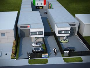 Exclusive Boutique Development - Prime Rear Warehouse Showroom!!! - Epping
