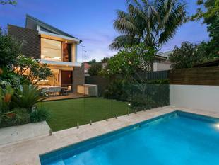 Meticulously Presented Family Home Of Style And Modern Comfort - Bellevue Hill