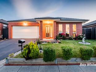 EXQUISITE FAMILY HOME IN A PRIME LOCATION - Clyde North