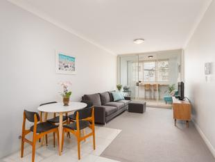 Designer apartment of light, style and quality - Camperdown