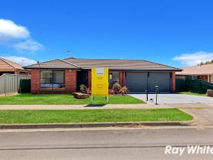 Prime Location - Great Potential  (650 Sqm) - Craigieburn