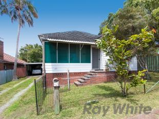 695sqm BLOCK!! PRICE SLASHED FOR IMMEDIATE SALE!! - Wallsend