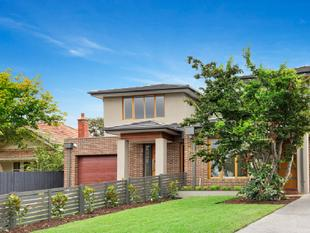 AUCTION THIS SATURDAY - Brand New Executive Residence - Surrey Hills