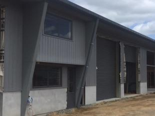 Unit 2 - New Industrial Unit  in Prime Location - Tauriko