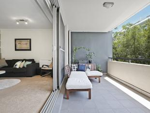North facing designer apartment in immaculate resort complex - Erskineville