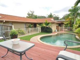 FANTASTIC FAMILY HOME WITH POOL AND 2  OUTDOOR  ENTERTAINING AREAS - PERFECT FOR SUMMER - Parkwood