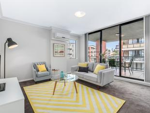 CHIC & CONTEMPORARY APARTMENT LIVING - Baulkham Hills