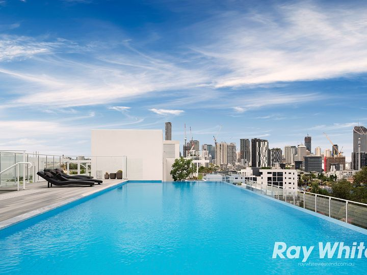 114/8 Bank Street, West End, QLD