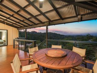 Find Serenity Now at this Elevated Home on Large Block - Buderim