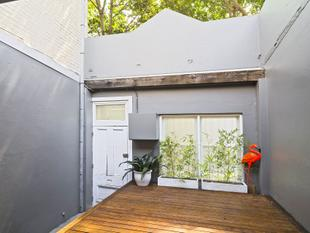 HOLDING FEE TAKEN - LEASED BY KYLIE ZIINO - Surry Hills