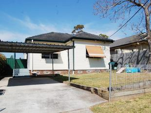 IDEAL FAMILY HOME IN QUIET LOCATION - Merrylands
