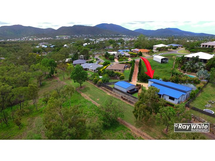 10 Kilkenny Court, Kawana, QLD
