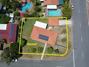 LOCATION LOCATION LOCATION - Helensvale