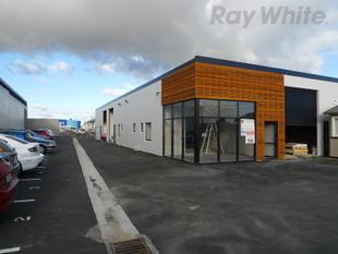 Handy Inner City Warehouse Units, Heaps of Parking - Christchurch City