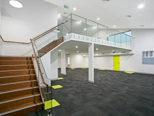 Stunning Office Suite - One of the Best Toowoomba Has Seen - Toowoomba City