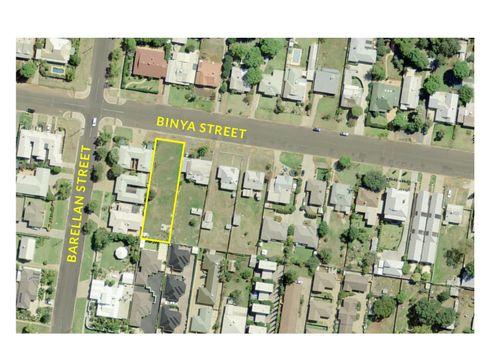 Griffith, 26 Binya Street