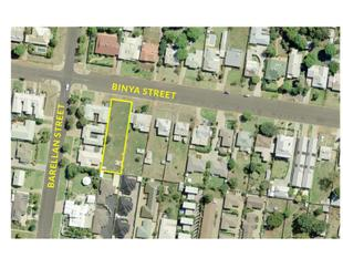 READY FOR DEVELOPMENT IN CENTRAL GRIFFITH !! - Griffith