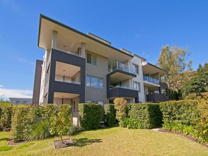 17/15 Kooringa Road, Chatswood, NSW