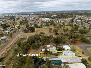 Investment Potential - First Home/Rental/Development - Griffith