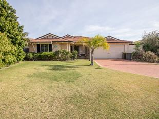 This beautiful home will not last long - Mindarie