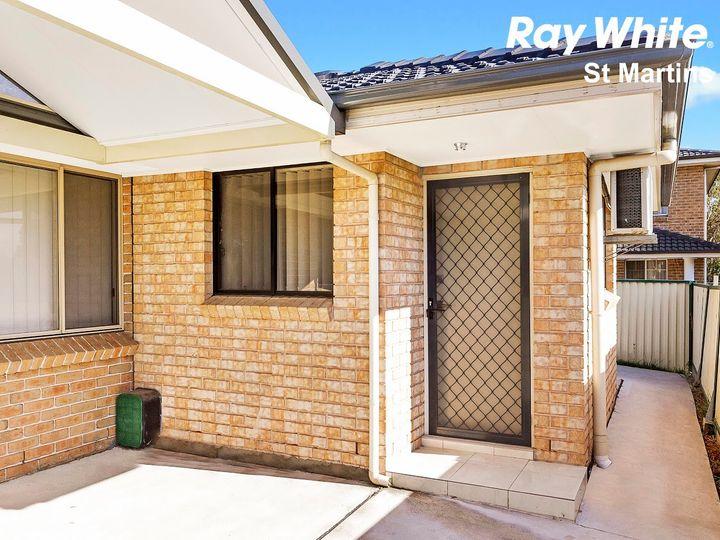 22B Turner Street, Blacktown, NSW