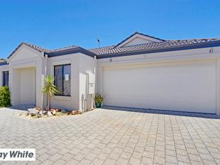 Search no more; this must be your ideal starter home! - Balga