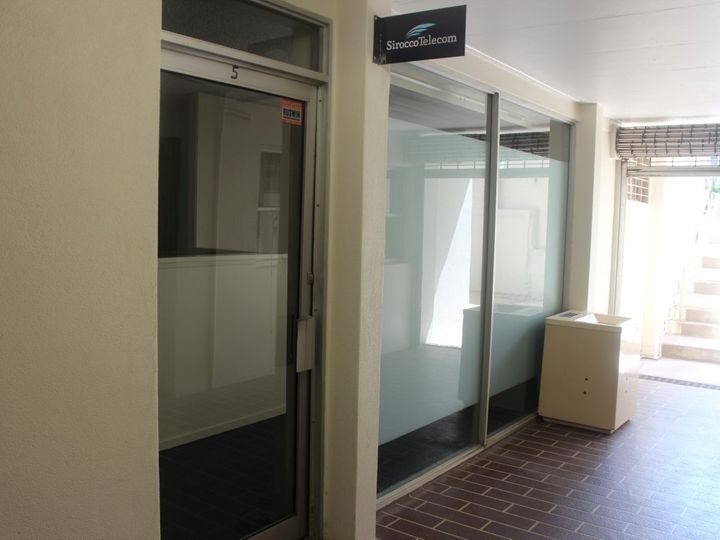 5/261 Flinders Street, Townsville City, QLD