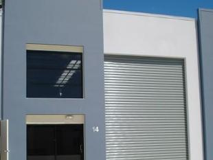 Warehouse With Rear Yard - Yatala