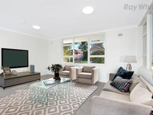 385sqm on title  Call to arrange viewing appointment - Lane Cove