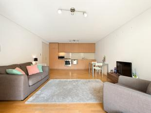Whisper-quiet haven in City-fringe - Surry Hills