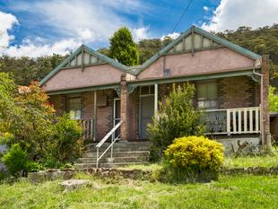 WONDERFUL OPPORTUNITY - 2 PROPERTIES - ONE TITLE - TWO INCOMES - Lithgow