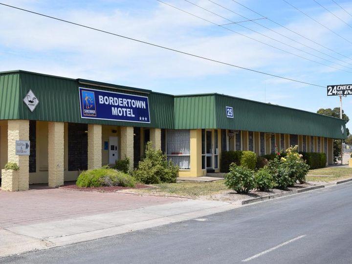 Bordertown, SA