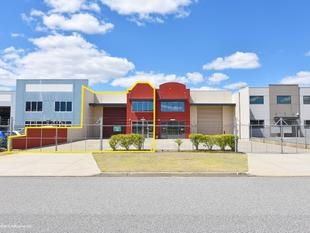 Secure Warehouse - Canning Vale