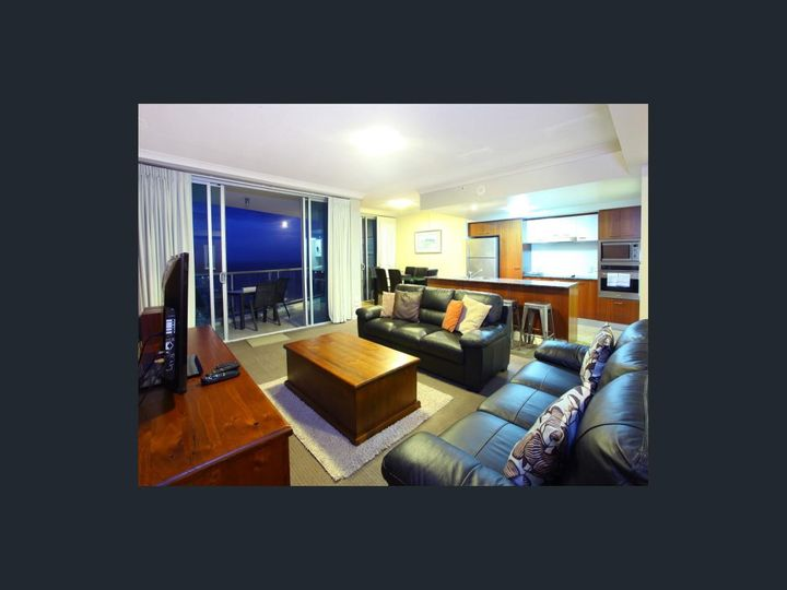 3312/23 Ferny Avenue, Surfers Paradise, QLD