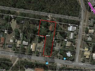 Development Site - Prime Position - Loganlea