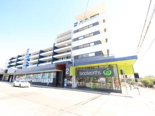 BRAND NEW LIVING WITH TERRACE STYLE BALCONY - Lakemba