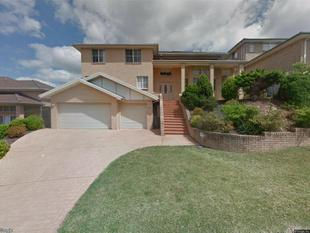 Grand 5 bed plus study home - Frenchs Forest