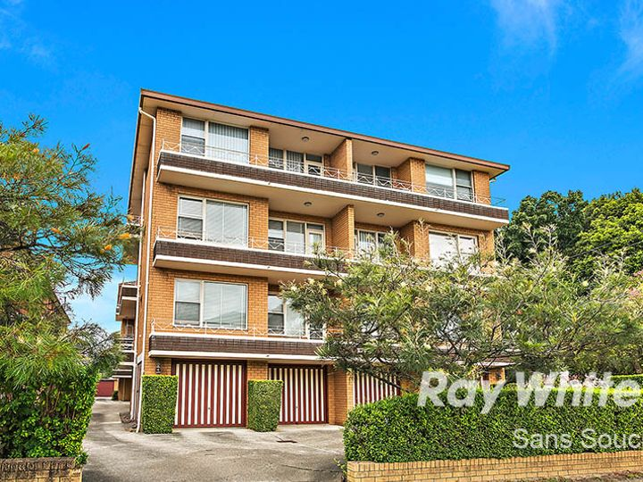 15/33 Banks Street, Monterey, NSW