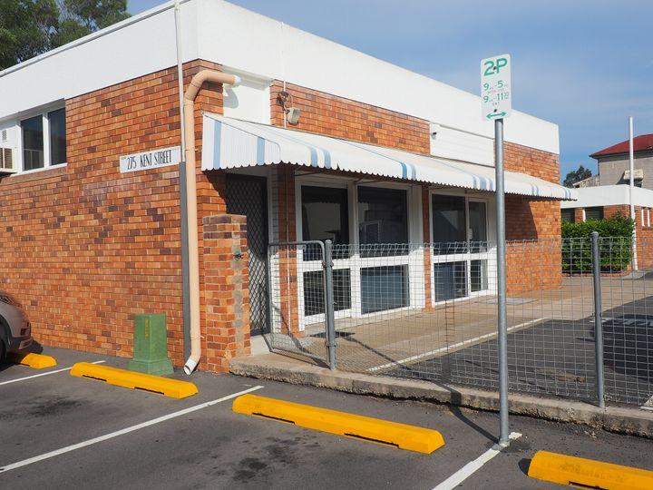 3/275 Kent Street, Maryborough, QLD