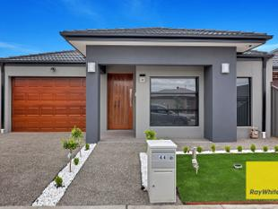 Brand New - Invest | First Home Buyer - Roxburgh Park