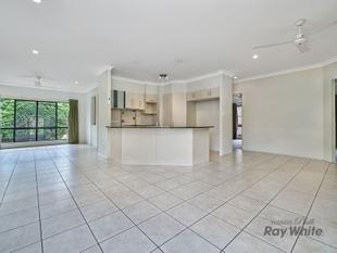 Appealing Home on 627m2 - Bentley Park