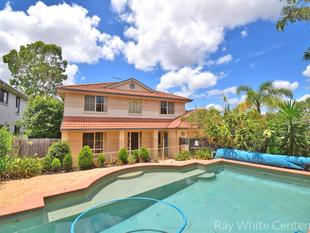 BEAT THE HEAT! AIR CON + POOL. 4 BED + STUDY. 2.5 BATH. DBL GARAGE - Sinnamon Park