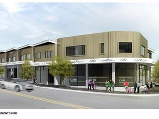 Brand new - high exposure - 4x retail - Te Atatu South