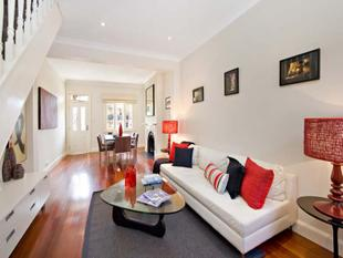 Superbly Renovated & Immaculately Presented Two Bedroom Victorian Terrace - Annandale