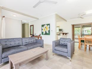 High-potential family home set on a large corner block - Nightcliff