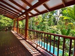 Secluded rainforest retreat, only 20 minutes to Smithfield - Kuranda