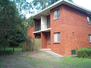 Small block of 4-  Great Size! - Macquarie Park