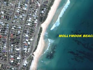"""A1 POSITION WITH OCEAN VIEWS"" - Mollymook Beach"