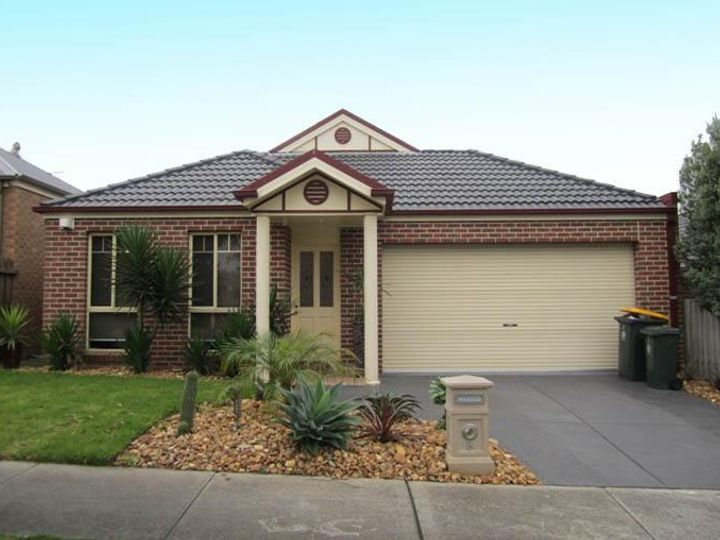 8 Gravlier Way, South Morang, VIC