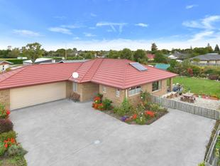 Affordable and modern...... - Rangiora